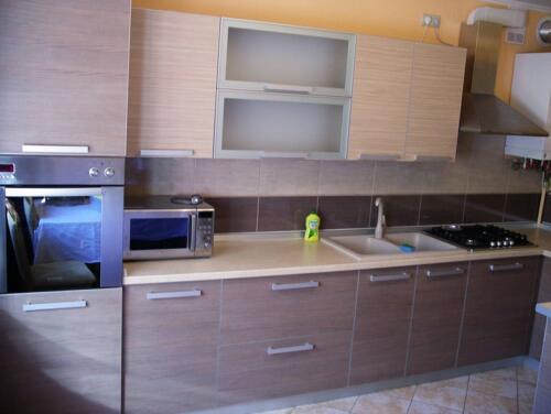 Кухня ЛДСП 048