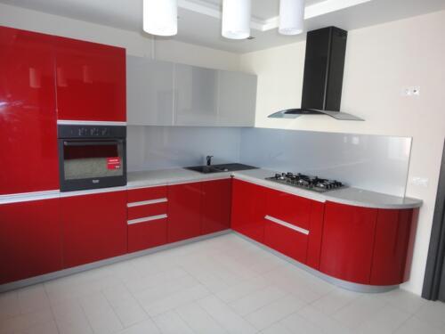 Кухня Эмаль 001